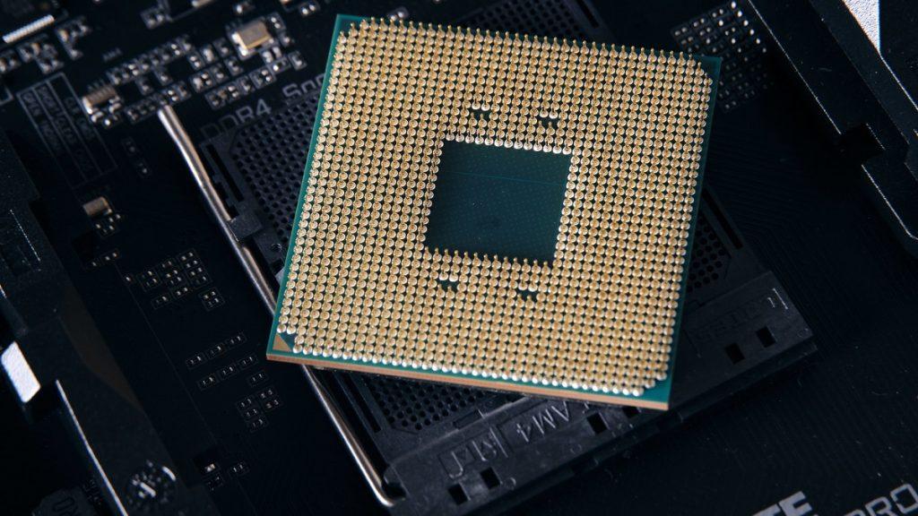 Windows 11 Performance AMD CPUs Intel Processors