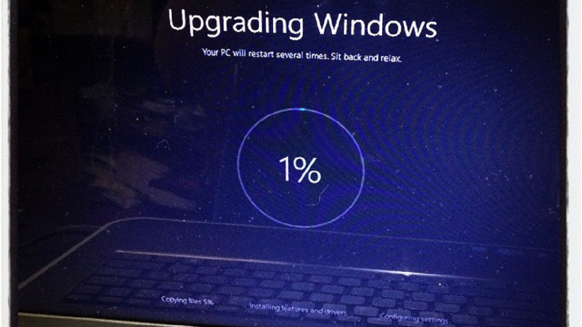 Windows 11 Upgrade From Windows 10 Incompatible Business PCs Computers