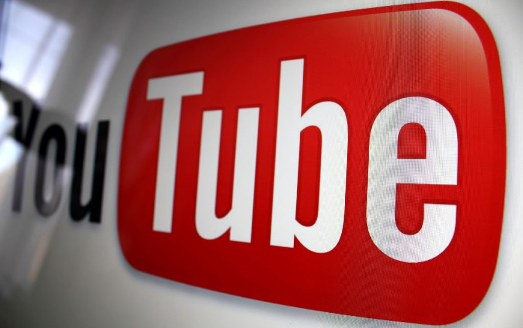YouTube Content Creators Phishing Attacks Session Cookies
